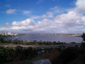 Swan River Australia
