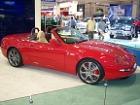 Maserati Spyder Anniversary