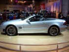 Mercedes Benz - SL 65 AMG Roadster