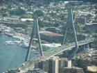Anzac Bridge Sydney Australia