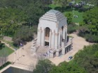 Anzac War Memorial, Hyde Park, Sydney Australia
