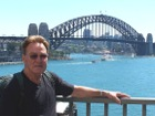 Reginald Summersby and Sydney Harbour Bridge