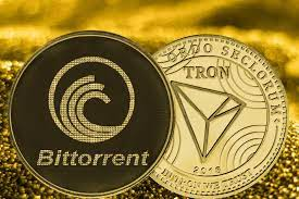 Bit Torrent Alt Coin